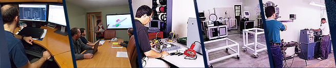 Design, Engineering & Manufacturing of Custom Machinery & Automation Equipment