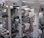 Design & Fabrication of an Automated Filter Machine for the Pharmaceutical Industry
